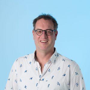 Bert-Jan Dokter