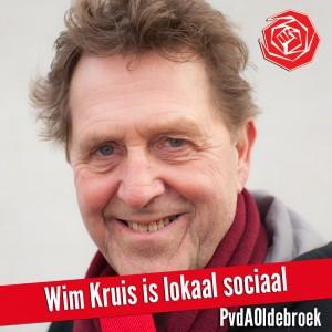 Nummer 4: Willem Kruis